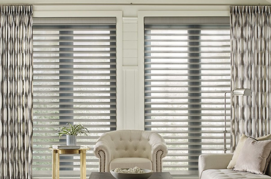 How Motorized Window Shades Can Transform Your Whole Home